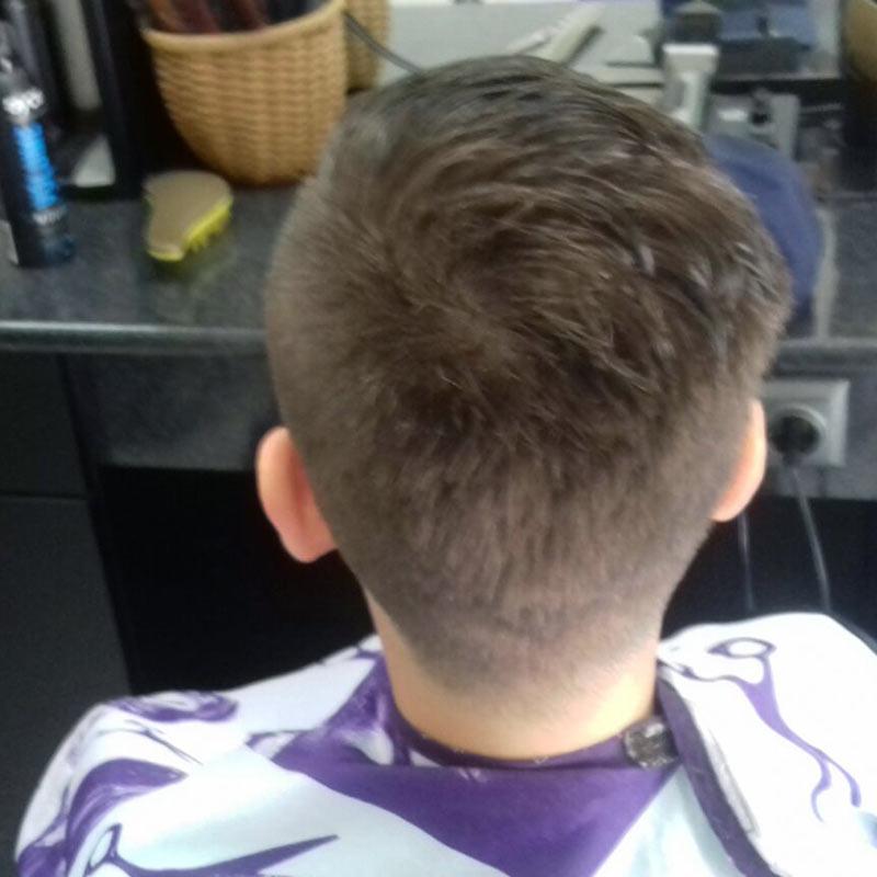 Dječje šišanje